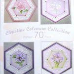 Christine Coleman Pack 70 – CCPatternPack70 – A Card Pattern Pack Download