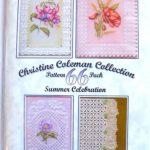 Christine Coleman Summer Celebration 66 – CCPatternPack66 – A Card Pattern Pack Download