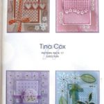 Tina Cox Grid Fun – TCPatternPack17 – A Card Pattern Pack Download