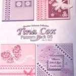Tina Cox Pattern His & Hers 1 – TCPatternPack05 – A Card Pattern Pack Download