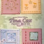 Tina Cox Pattern Christmas Themes 1  – TCPatternPack03 –  A Card Pattern Pack Download