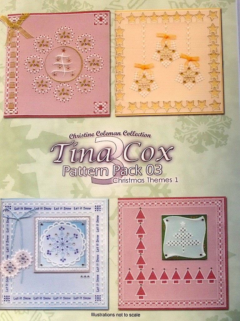 tina cox pattern christmas themes 1 tcpatternpack03 a card pattern pack download
