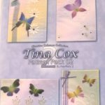 Tina Cox Pattern Butterflies 2 – TCPatternPack02 – A Pattern Pack Download
