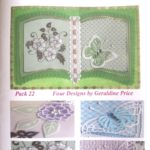Loquenda Pattern Pack 22 – GPPatternPack22 – A Card Pattern Pack Download