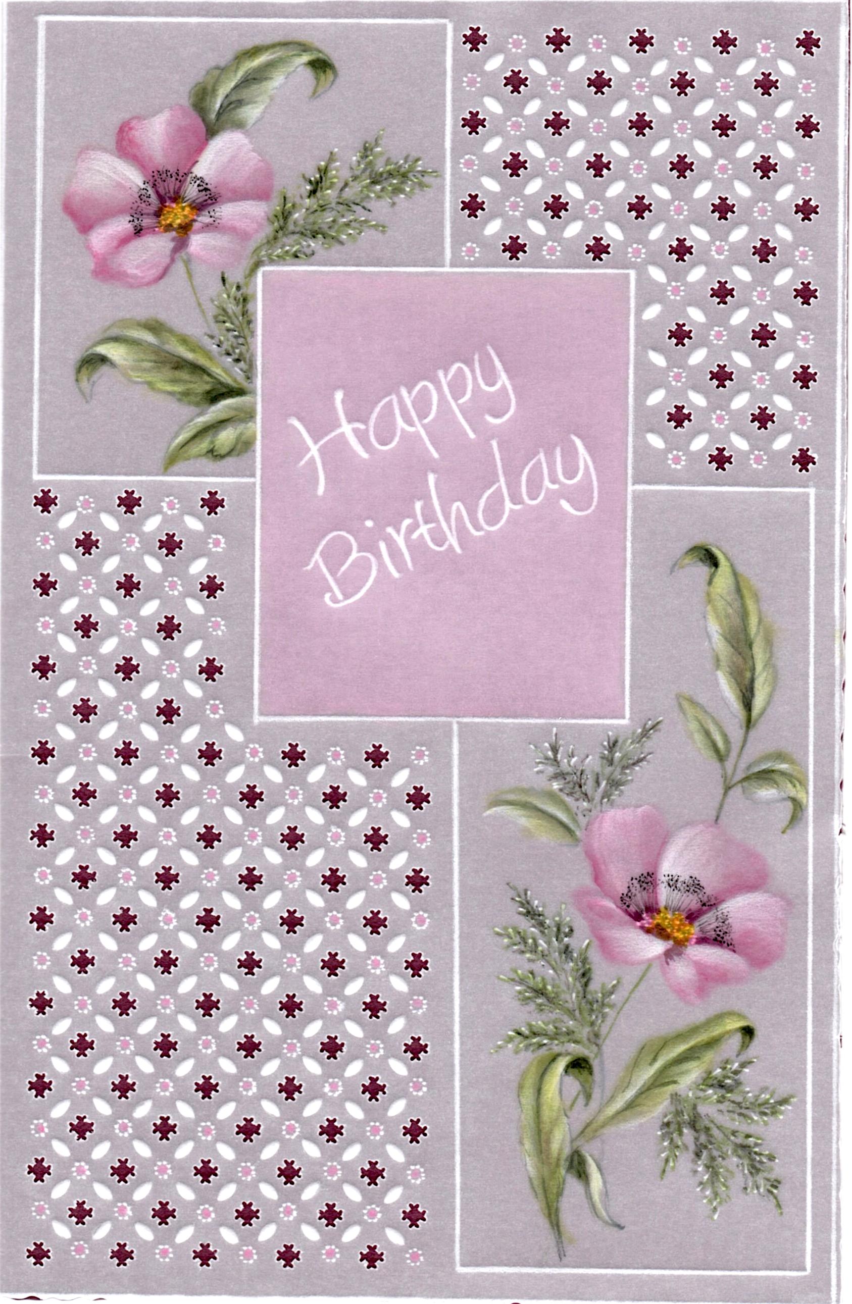 Dorothy Holness 39 Happy Birthday 39