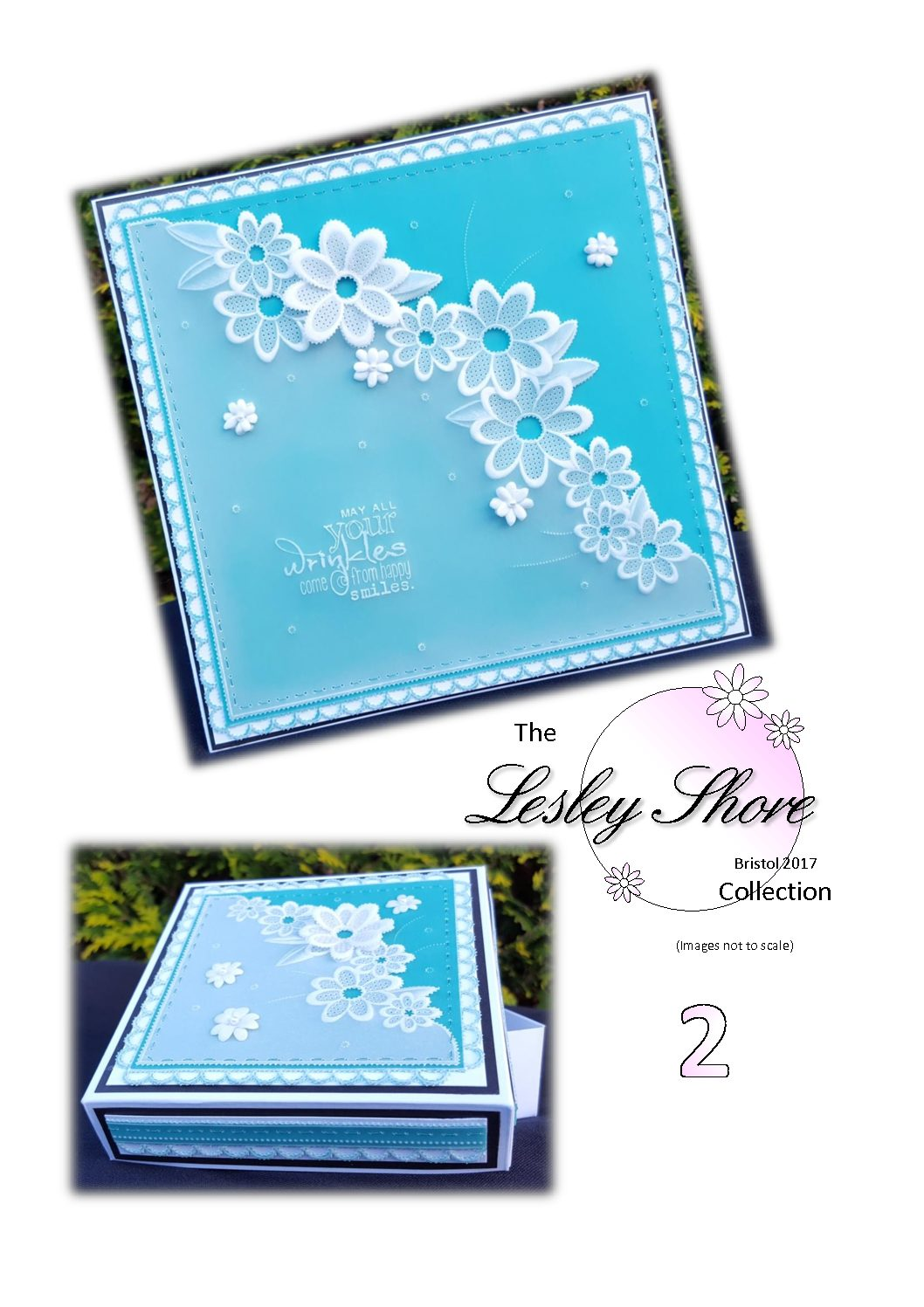 The Lesley Shore Collection 2 – A  Pattern Pack Download – LSPatternPack02