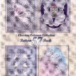 Christine Coleman Pack 57 – CCPatternPack57 – A Card Pattern Pack Download