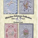 Christine Coleman Pattern Pack 62 – CCPatternPack62 – A Card Pattern Pack Download