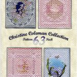 Christine Coleman Pattern Pack 63 – CCPatternPack63 – A Card Pattern Pack Download