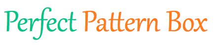 Perfect Pattern Box