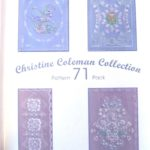 Christine Coleman Pack 71 – CCPatternPack71 – A Card Pattern Pack Download