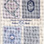 Christine Coleman Pack 56 – CCPatternPack56 – A Card Pattern Pack Download