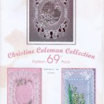 Christine Coleman Pack 69 – CCPatternPack69 – A Card Pattern Pack Download