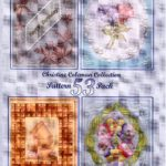 Christine Coleman Pattern Pack 53 – CCPatternPack53 – A Card Pattern Pack Download