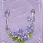 Dorothy Holness  Pack 22 Mother's Day – DHProjectPack22 – A Card Project Download